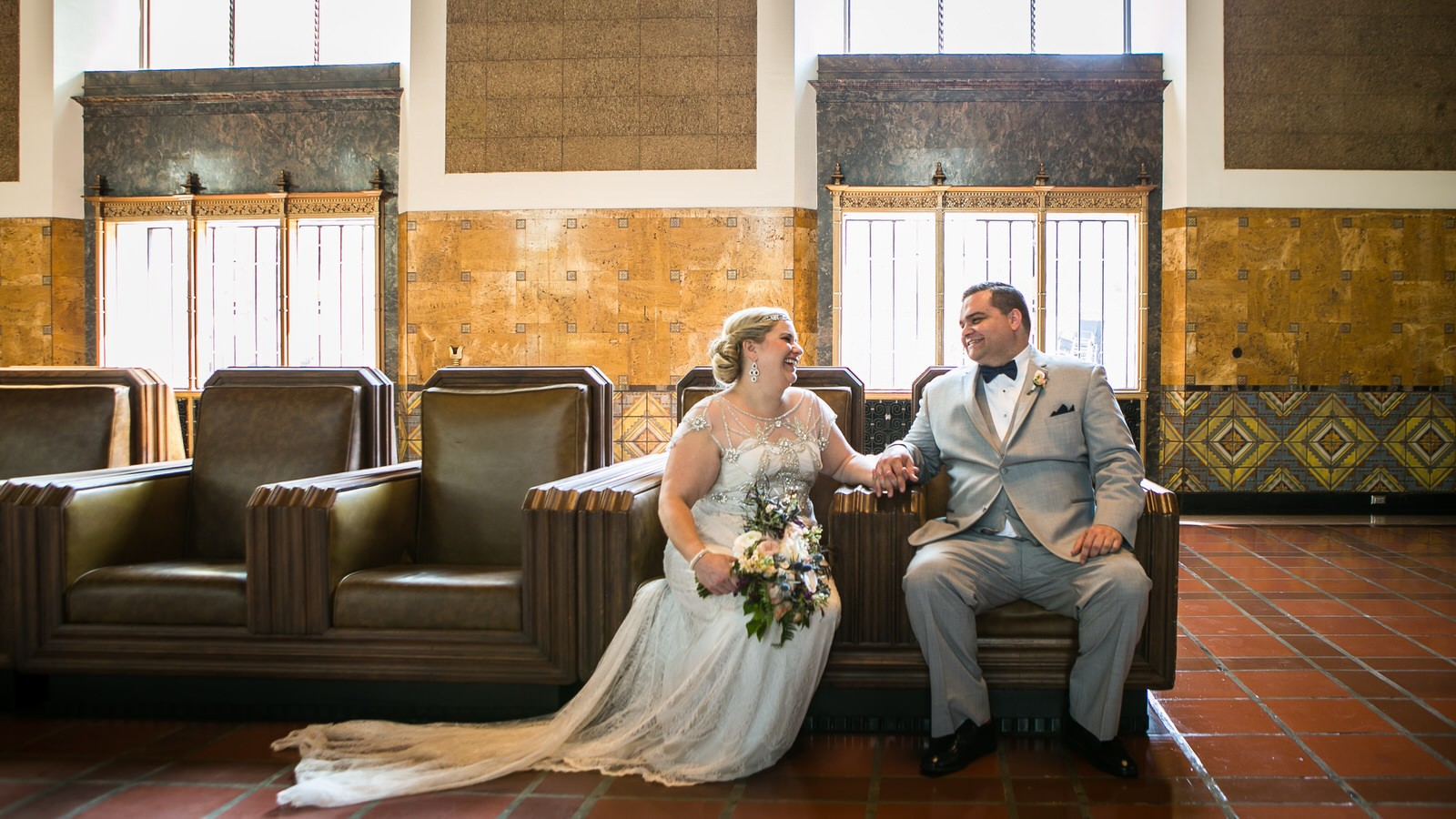 Union-Station-Wedding-Video
