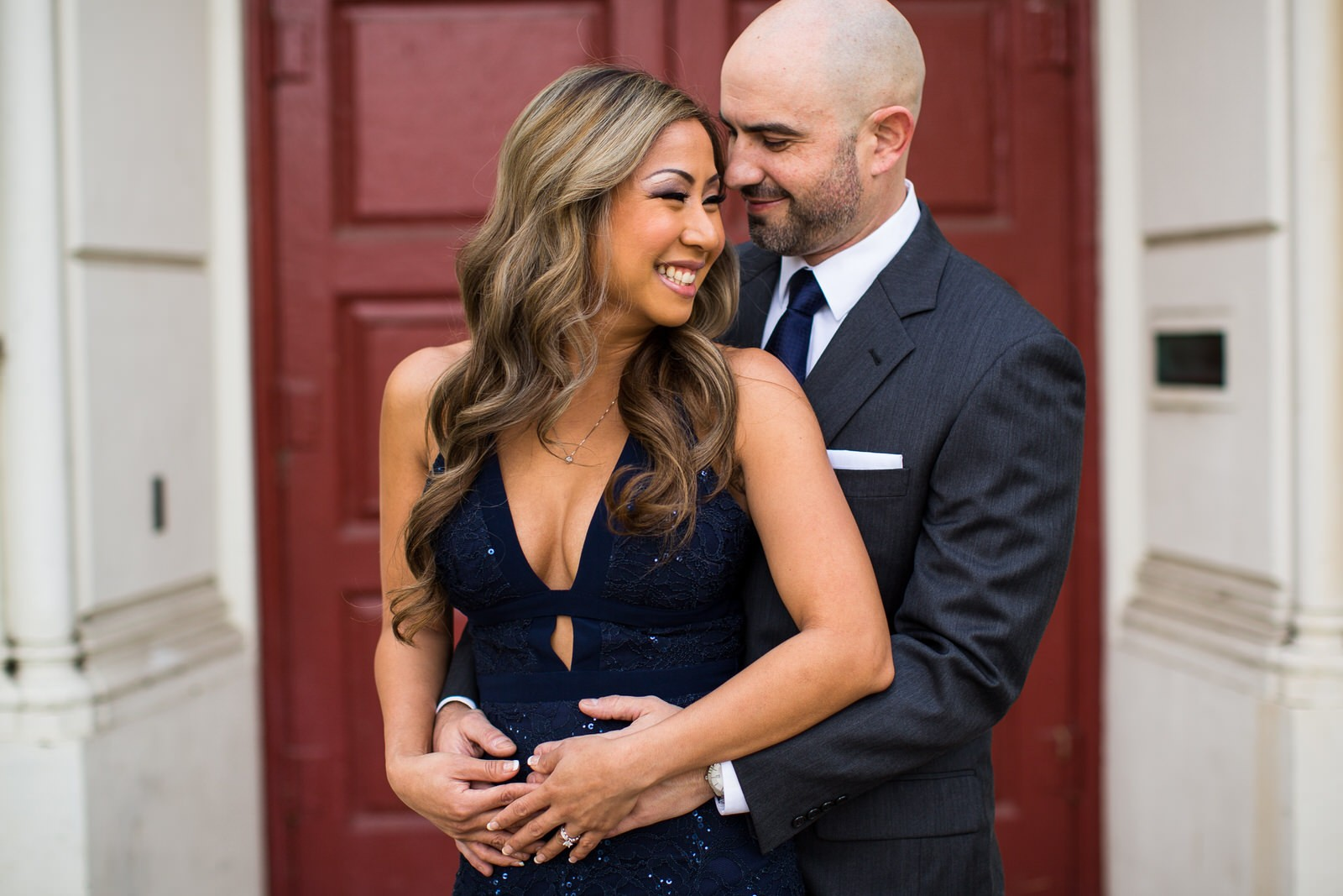 donwtown-fullerton-engagement-photography