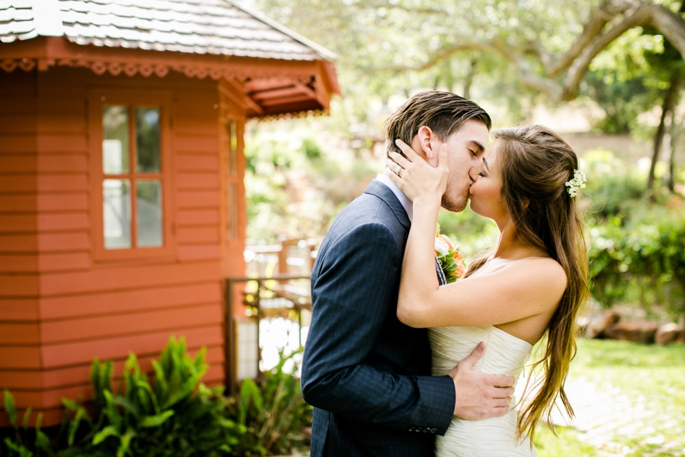 Connor + Brooke : Temecula Shangri La Estate Styled