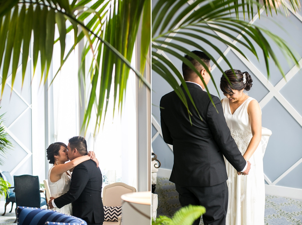 Portofino Hotel Redondo Beach Wedding Photography-14