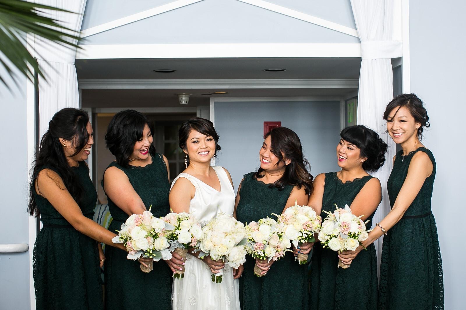 Portofino Hotel Redondo Beach Wedding Photography-17