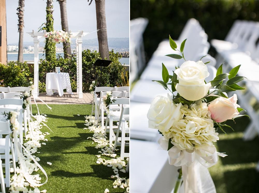Portofino Hotel Redondo Beach Wedding Photography-23
