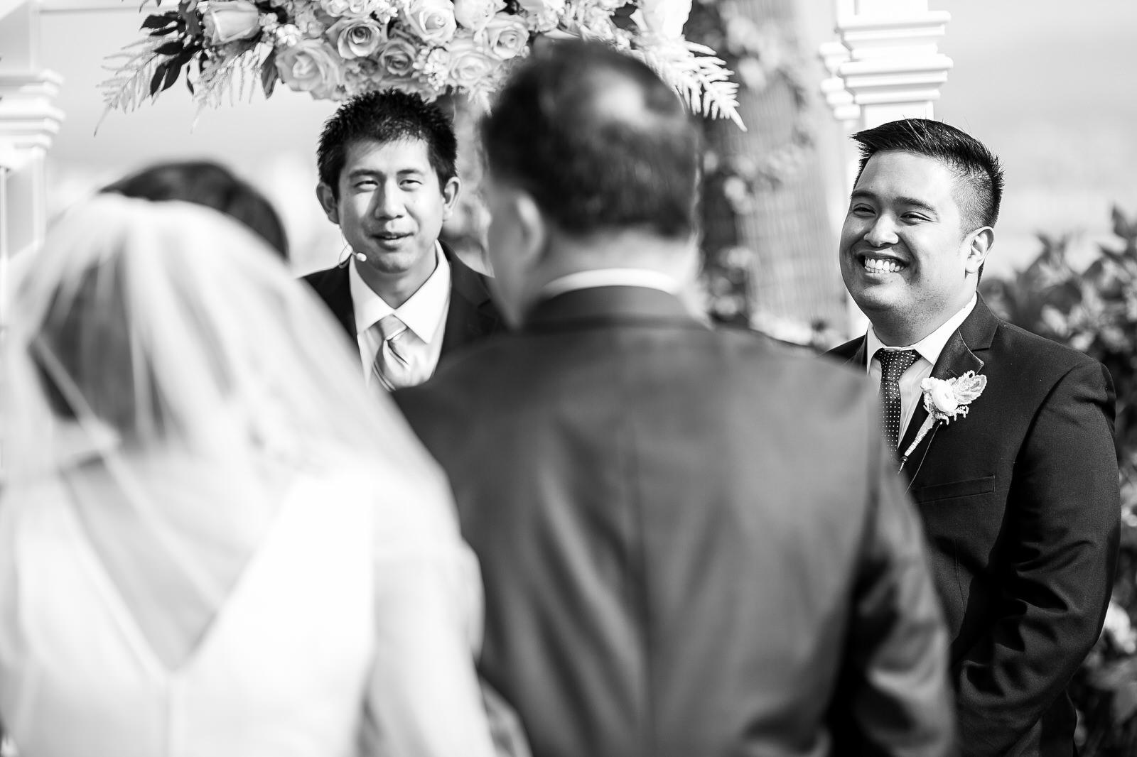 Portofino Hotel Redondo Beach Wedding Photography-28